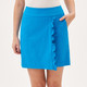 Basic Golf Skort - Hawaiian Surf
