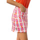 Golftini Pull-On Stretch Skort - Dreamsicle