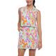 IBKUL Tillie Sleeveless Drawstring Dress