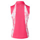 Daily Sports Adelina Sleeveless Polo - Fruit Punch