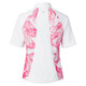 Daily Sports Adelina Half Sleeve Polo - White