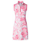Daily Sports Adelina Sleeveless Golf Dress - Fruit Punch