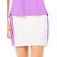 BelynKey Side Panel Skort - Fuchsia