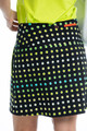 KINONA Modern Moves Golf Skort - Optic Dot