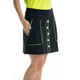 KINONA Modern Moves Golf Skort - Black