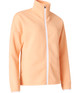 Abacus Sunningdale Knit Fleece Jacket - Apricot