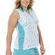Nancy Lopez Vixen Sleeveless Mock (Fashion Colors)