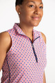 KINONA Keep It Covered Sleeveless Mock - Foulard