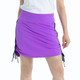 KINONA Rouched and Ready Skort - Lilac