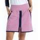 KINONA Down The Middle Skort - Foulard