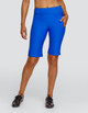 Tail Dontella Short - Admiral Blue