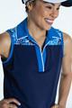 KINONA Chip Shot Golf Dress - Navy Blue
