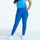 KINONA Tailored Track Trouser - Blueberry Blue
