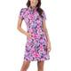 IBKUL Allie Short Sleeve Dress