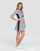 Tail Rosemarie Golf Dress - Balanced Grid