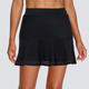 Tail Cherice Skirt - Onyx