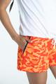 KINONA Carry My Cargo Short - Hidden In Site Orange
