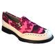 Sandbaggers Vanessa Golf Shoe - Pink/White Camo