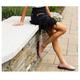Sandbaggers Lynnsey Ballet Golf Shoe - Pink