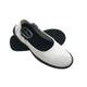 Sandbaggers Lyn Ballet Golf Shoe - White