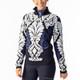 Daily Sports Malgo Navy Knit Sweater