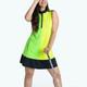 Show Stopper Sleeveless Golf Dress - Grass Green