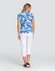 Tail Michelle Short Sleeve Mock - Layered Lily