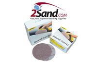Abranet discos abrasivos di/ámetro: 125/mm, grano 120//–/800