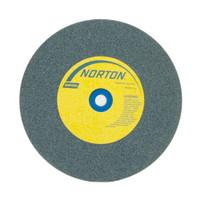 NORTON 66253263054 12 X 2 X 1-1//2 VERY COARSE TYPE 01 STRAIGHT GEMINI BENCH /& PEDESTAL GRINDING WHEEL
