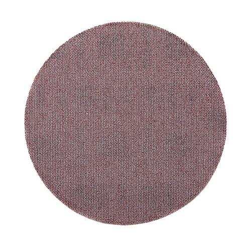 Mirka 9A-232-320 Abranet 5 320 Grit Mesh Abrasive Dust Free Sanding Discs Box of 50 Discs
