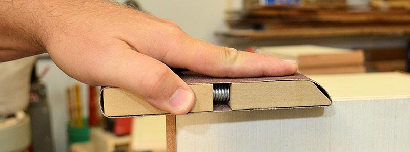 Build your own Better Sanding Blocki