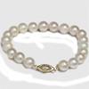 Akoya Pearl Bracelet 9 - 8.5 MM AAA