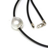 South Sea Baroque Pearl Dangle Necklace 12 MM AAA