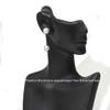 Akoya Pearl Lana Earrings 9 - 9.5 MM