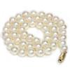 Akoya Pearl Necklace  8.5 - 8 MM AAA Flawless