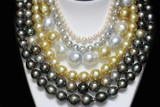 What to Look for When Buying a Strand of Pearls