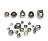 Tahitian Pearls Part II