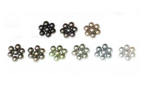 Tahitian Pearls Part I
