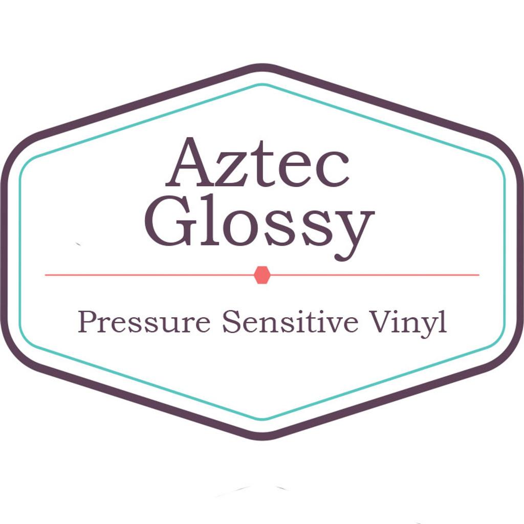 "Aztec Permanent 12"" Vinyl"