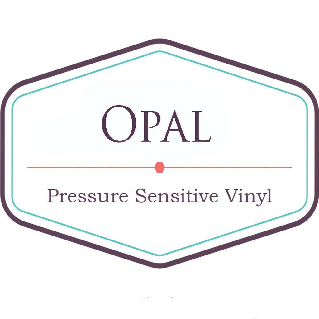 Opal Decal