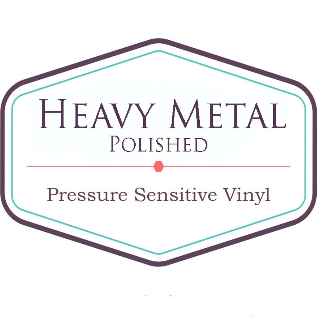 Heavy Metal (Polished)