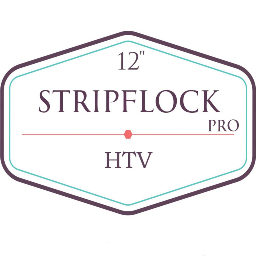 "Strip Flock Pro 12"""
