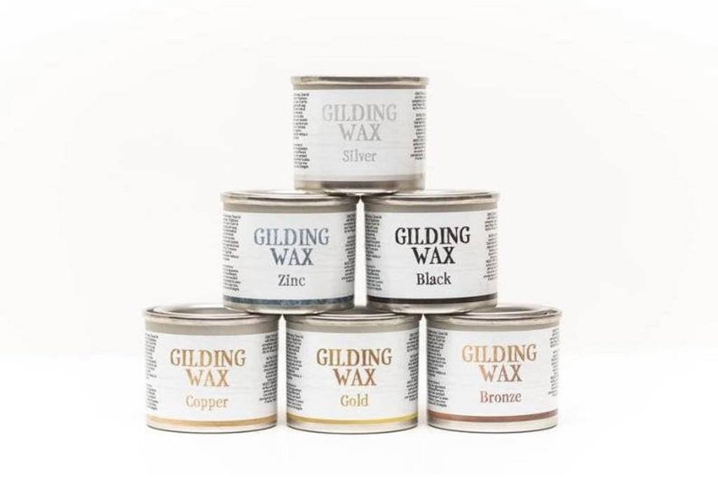 Gilding Wax