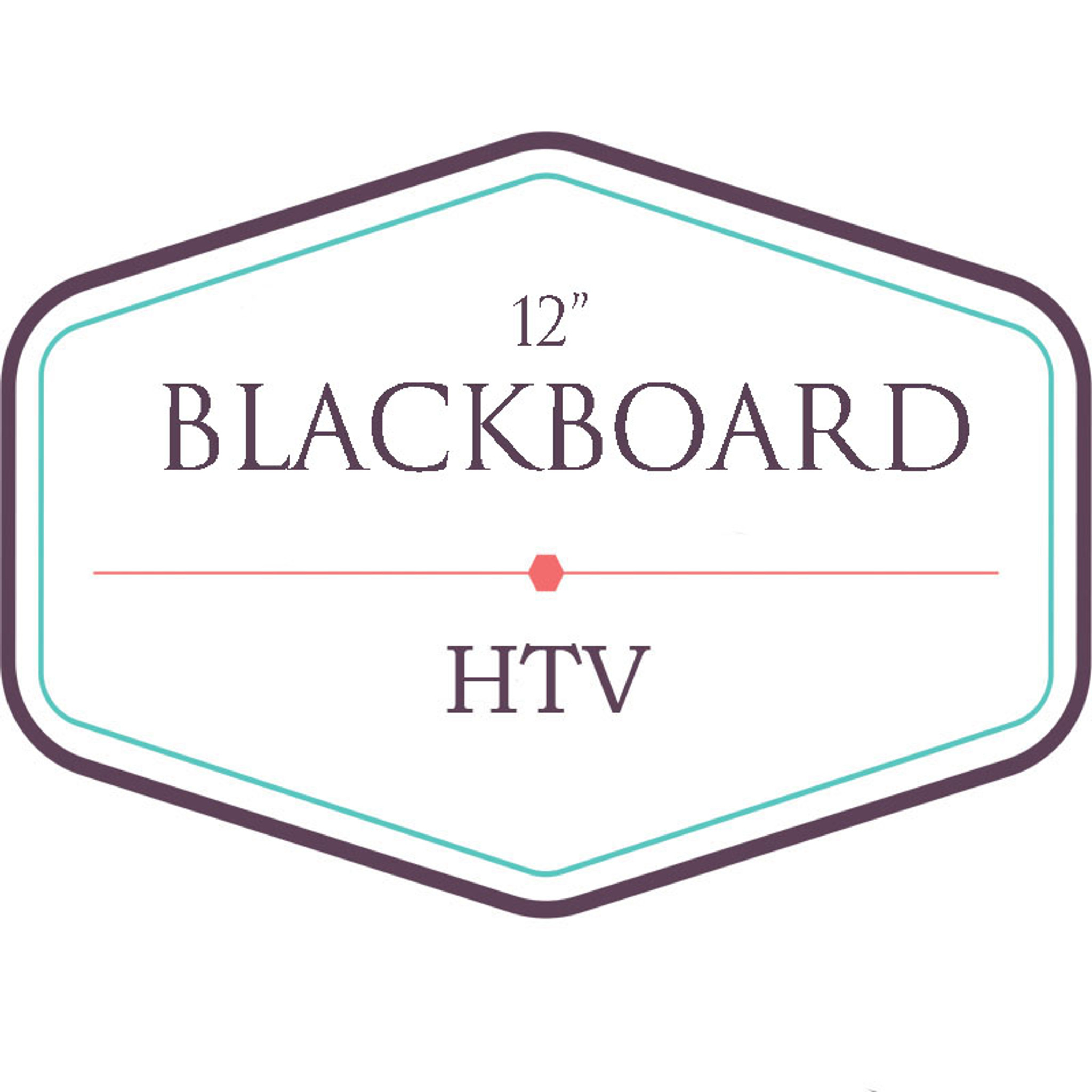 BlackBoard HTV