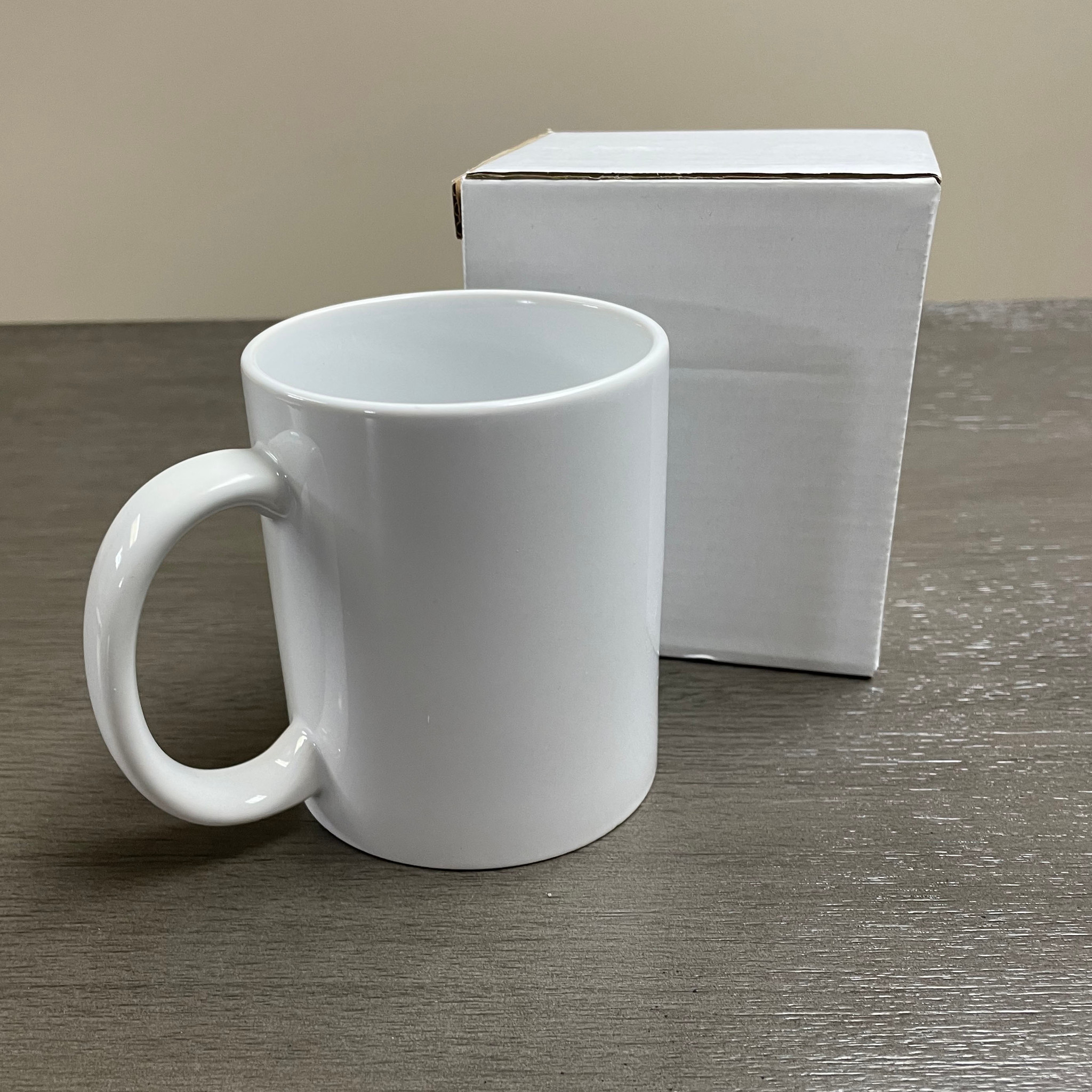Coffee Mug 15oz.