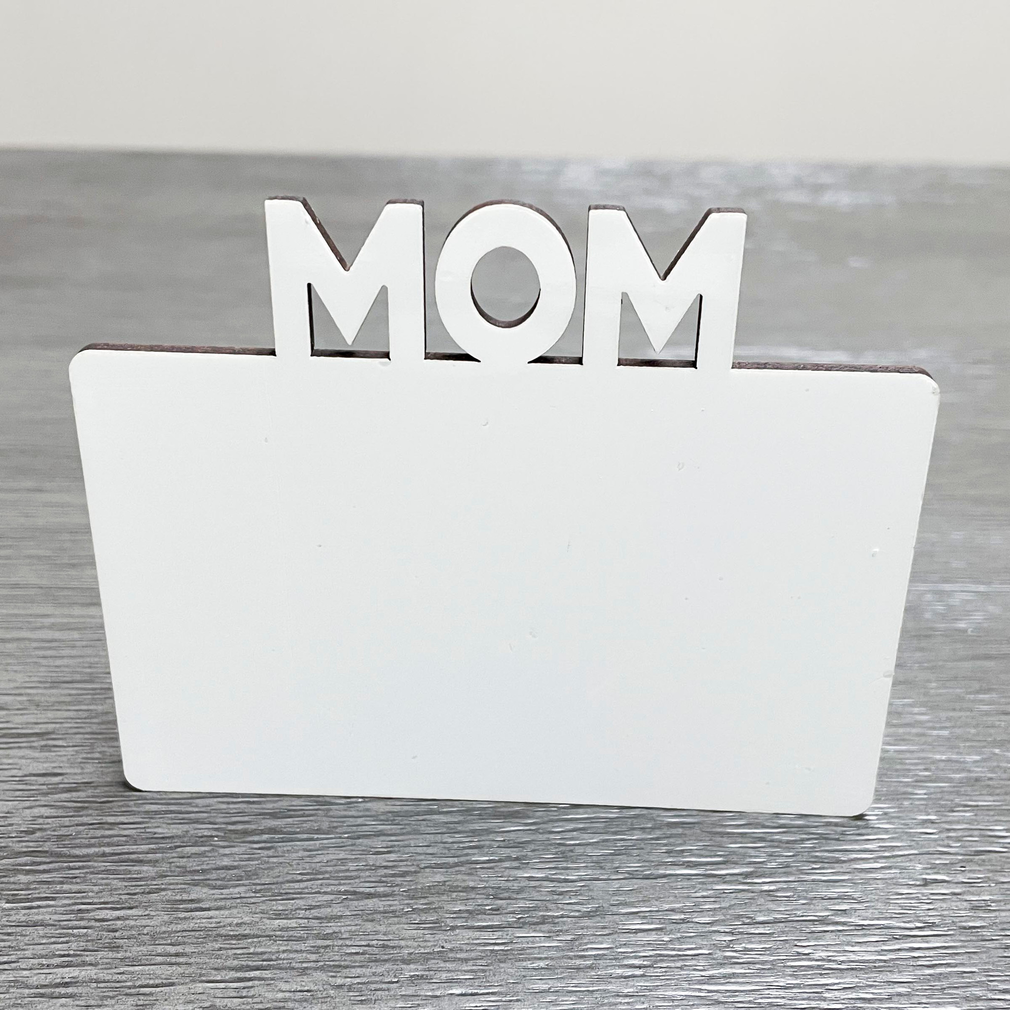 Magnet with Title
