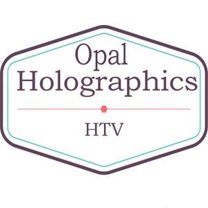Opal Holographics HTV
