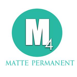 """M4 Matte Permanent 24"""""""