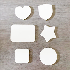 Magnet  (Small Shapes)