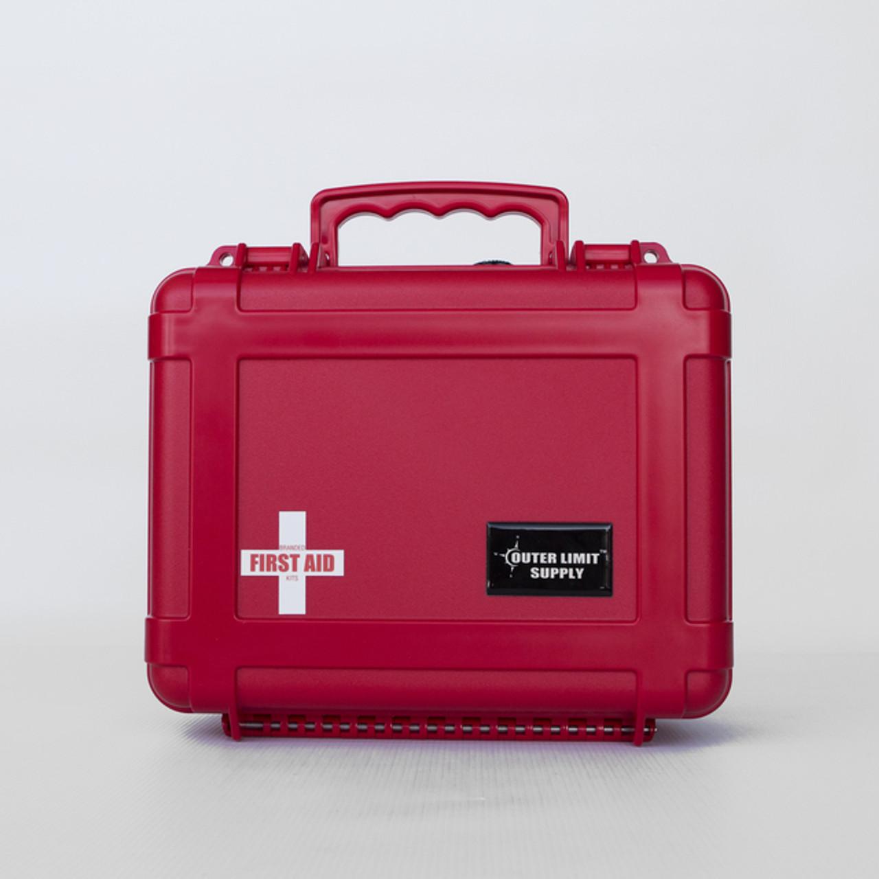 Waterproof First Aid Kits